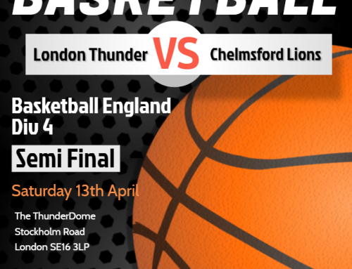 SUPPORT our Mens Team Saturday 13th April at 2.00pm