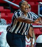 Aqua Franklin Lamar Cardinals Coach