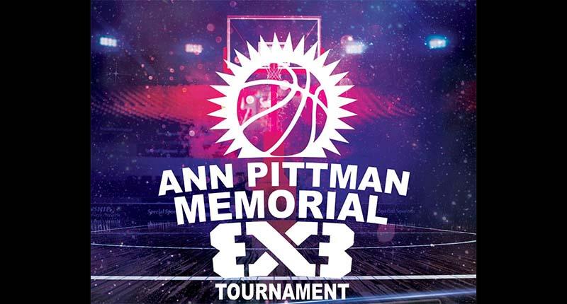 Ann Pittman FIBA 3x3 Memorial Competition