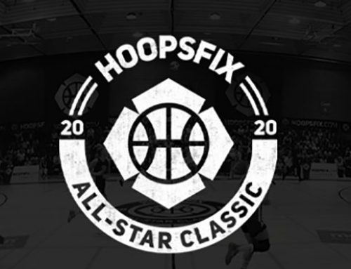 3 Players Selected for Hoopsfix