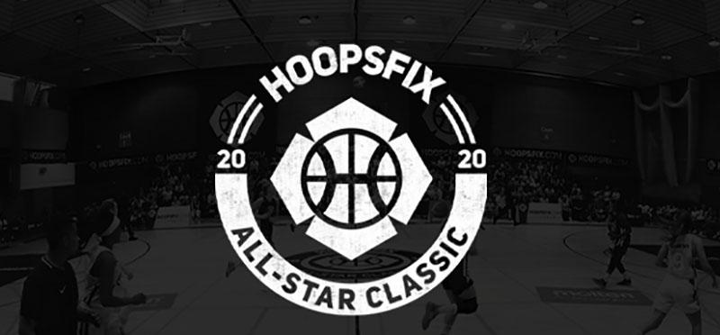 Hoopsfix Classic Logo Sam Neter