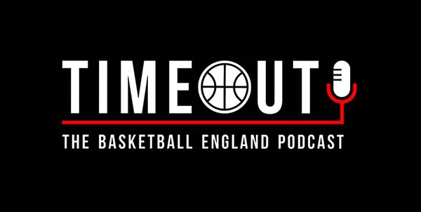 Time Out Podcast Logo