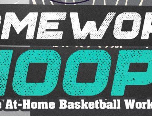 Homework Hoops