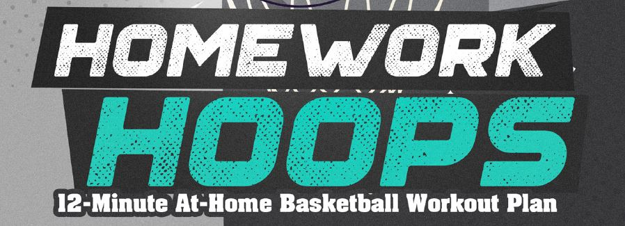 homework hoops logo