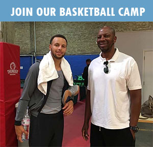 join our basketball camp