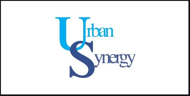 urban synergy logo